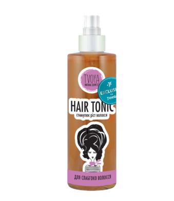 Тоник для укрепления и предотвращения выпадения волос