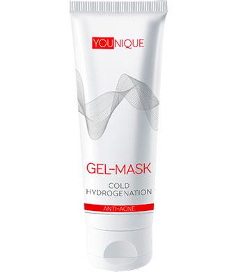Гель-маска холодного гидрирования