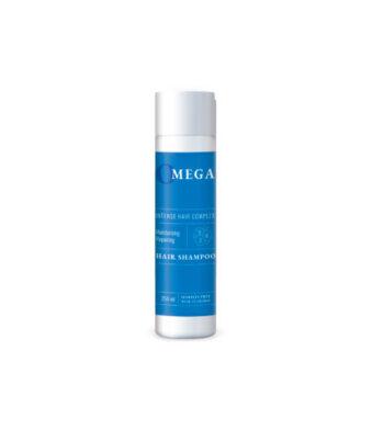 Шампунь для волос Omega hair shampoo